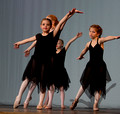 Limelight Dance Factory recital